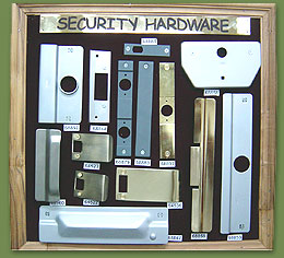 Security Hardware 1