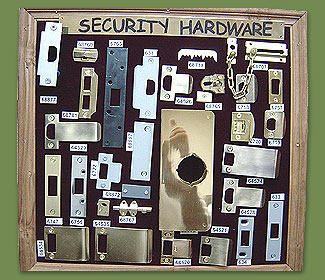 Security Hardware 3